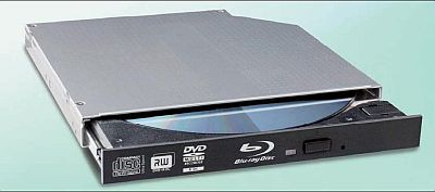 Sony Optiarc BC-5500A 2xBD / 8xDVD / 24xCD